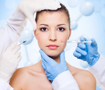 for youthful appearance Botox and fillers injunction from dermatologist in California