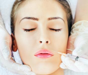 restylane dermal filler from dermatologist in California