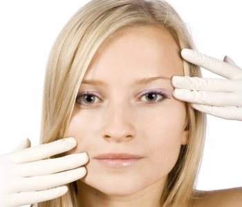 Sculptra dermal filler for anti-aging treatment from Dermatologist in CA