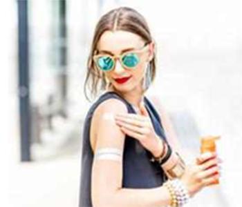 Choosing the best sunscreen for summer
