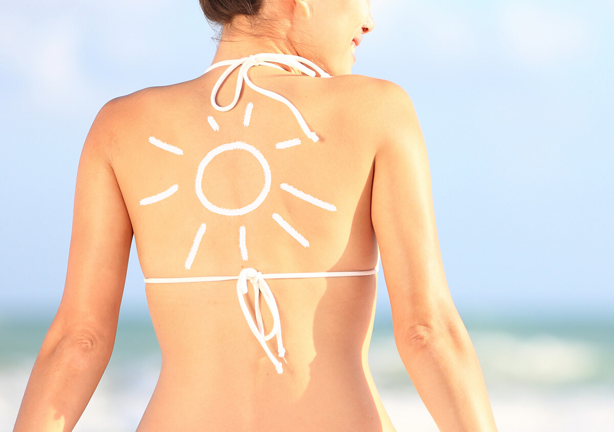 Importance of Sunscreen Protection During Summer in Encinitas Ca Area