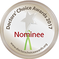 Dr. Amanda Lloyd, Doctors' Choice Award Nominee - 2017