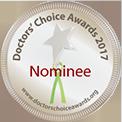 Dr. Amanda Lloyd, Doctors' Choice Award Nominee - 2017
